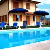 villa pratomagno tuscany