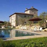 villa fortezza tuscany