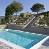 villa pozzo tuscany