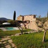 villa corte tuscany