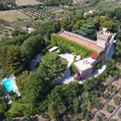 villa magestico tuscany