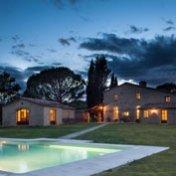 villa mariolina tuscany