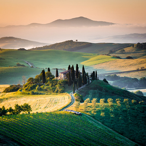 HOW TO CHOOSE A TUSCAN VILLA