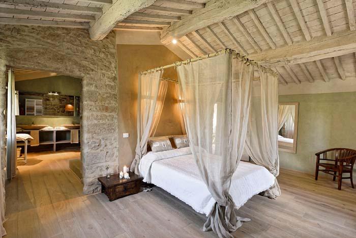 Villa Lino - rent a villa in tuscany