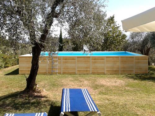 Villa Cappella Villa Close To Lucca Sleeps 20