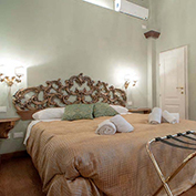 apartment michelino tuscany