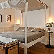 apartment dante, tuscany