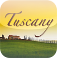 best tuscany apps