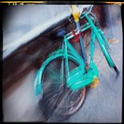 biking in florence