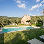 borgo guido tuscany