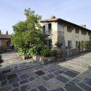 borgo pratomagno tuscany