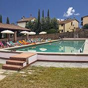 borgo stefania tuscany