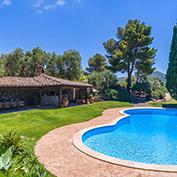 villa cala azzura tuscany