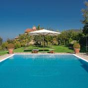 casa dei fiori tuscany