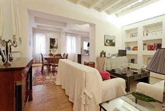 casa santino tuscany