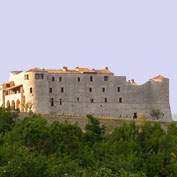 castello merlo tuscany