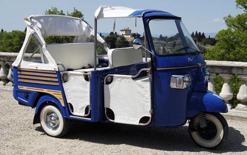 florence tour tuscany