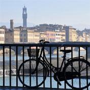 florence biking