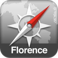 florence maps