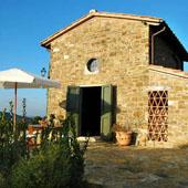 la casetta tuscany