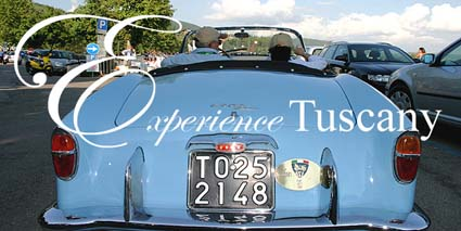 luxury tuscan tour