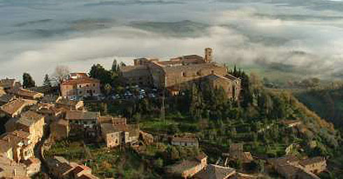 Montalcino Information And Advice About This Famous Wine Town