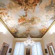 palazzo del papa tuscany