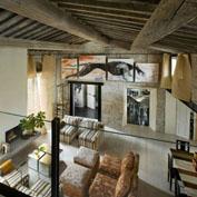 palazzo fiorentina tuscany