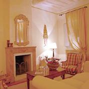 piccionaia apartment, tuscany