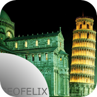 discover pisa app