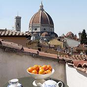 santa croce loft, tuscany