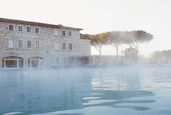 spas in tuscany