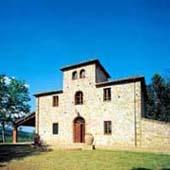 villa falco tuscany