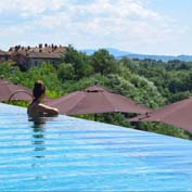 tuscan estate and spa, tuscany
