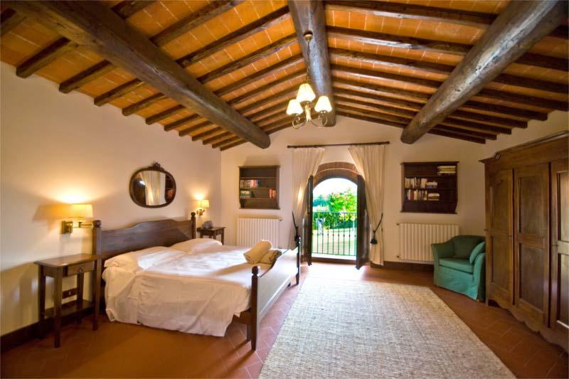tuscan estate and spa, tuscany