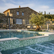 villa acqua tuscany
