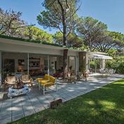 villa adriana tuscany