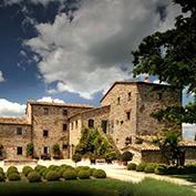 villa angelus umbria