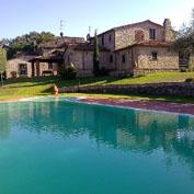 villa annunciata tuscany