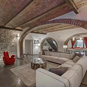 villa capalbio, tuscany