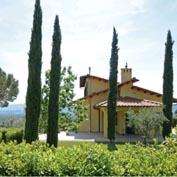villa bianco tuscany