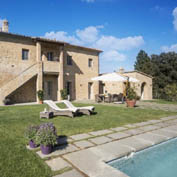 villa biancospino, tuscany