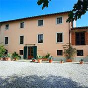 villa canto tuscany