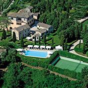 villa carmelina tuscany