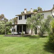 villa cavalluccio tuscany