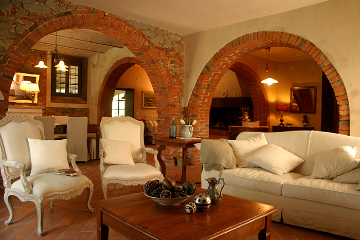 Villa Cedro Luxury Villa Close To Florence Sleeps 12