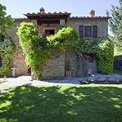 villa chiara tuscany