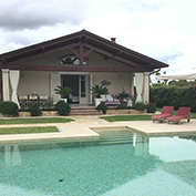 villa chloe tuscany