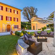 villa civico tuscany
