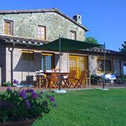 villa colomba tuscany